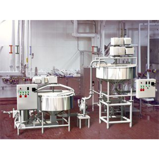 Icing & Glazing Systems